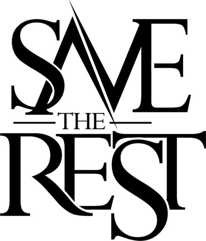 Save the Rest Tour Dates