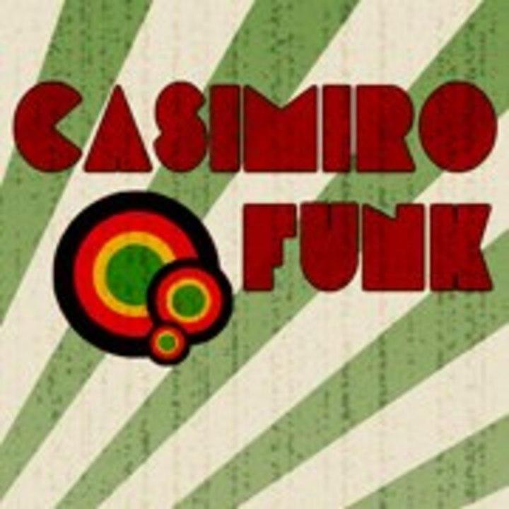 Casimiro funk Tour Dates