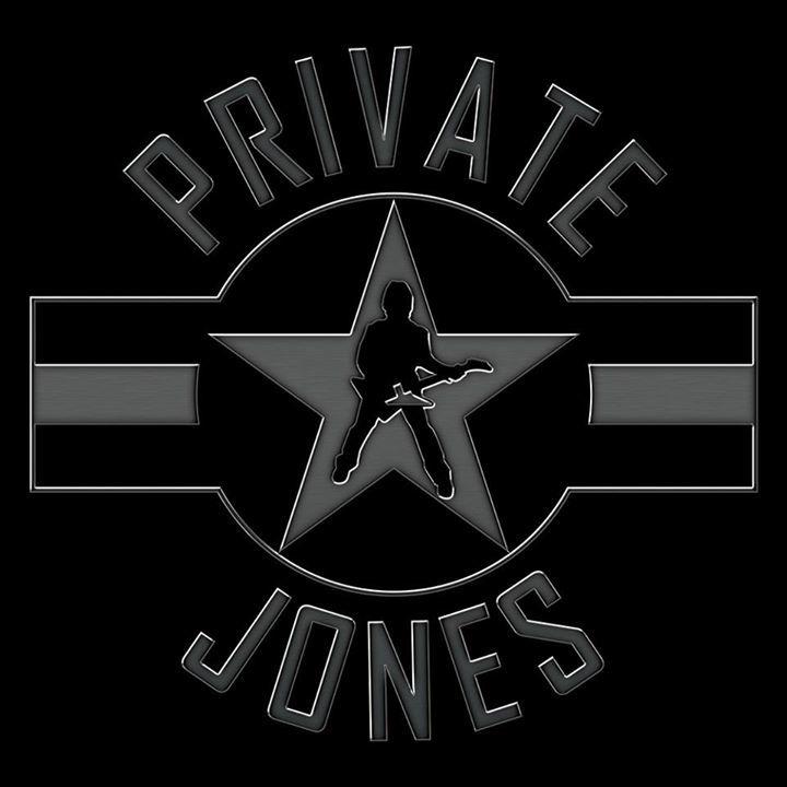 Private Jones Tour Dates