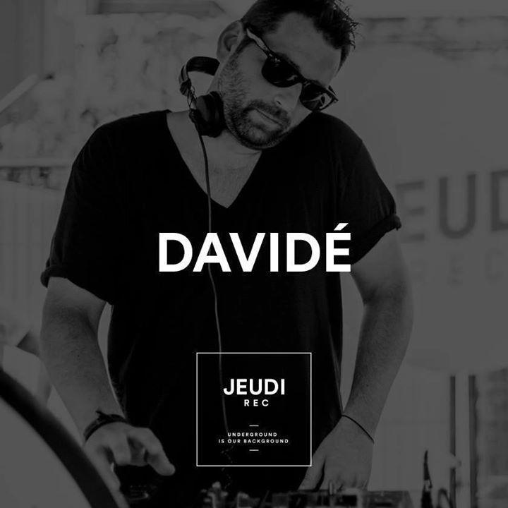 Davide Tour Dates