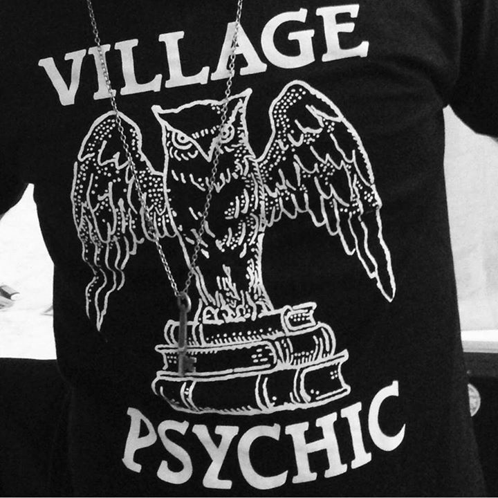 Village Psychic Tour Dates