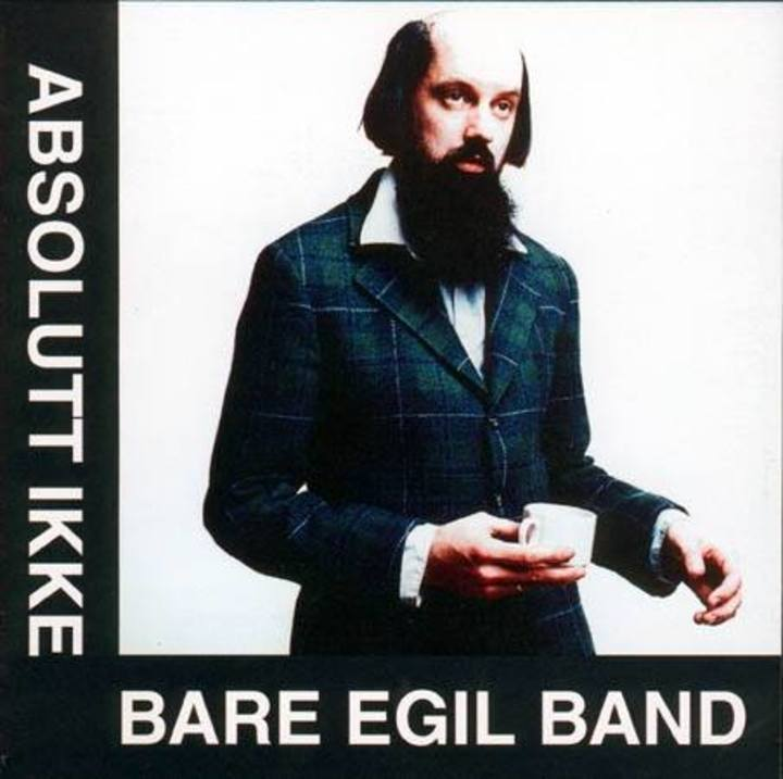 Bare Egil Band Tour Dates