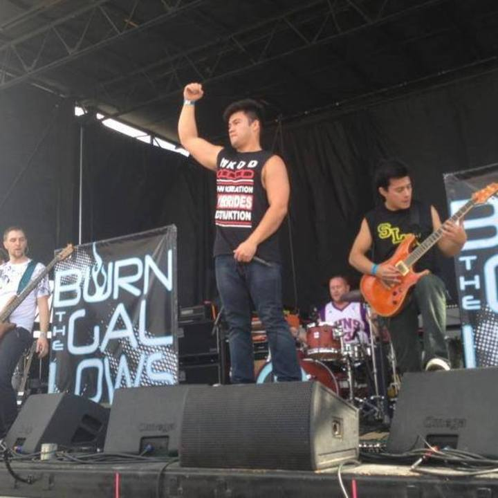 Burn the Gallows Tour Dates