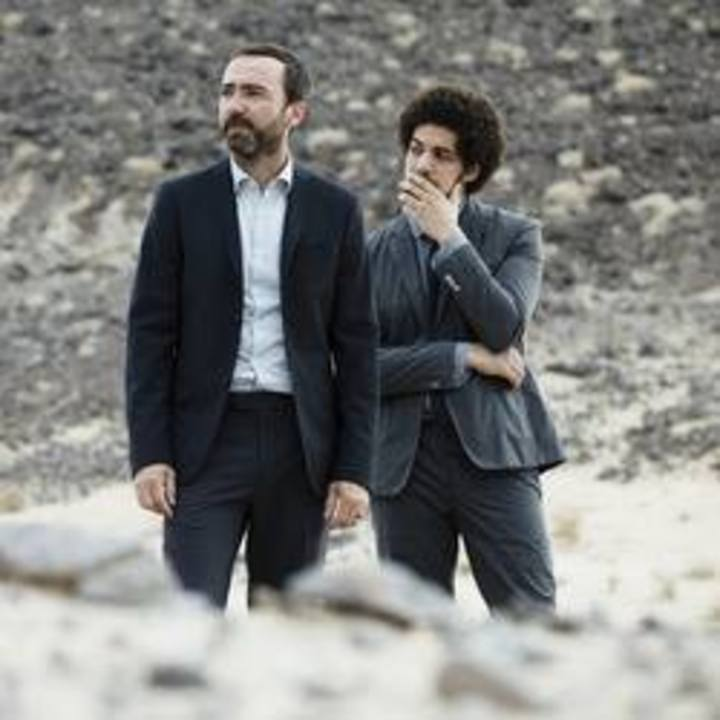Broken Bells Tour Dates