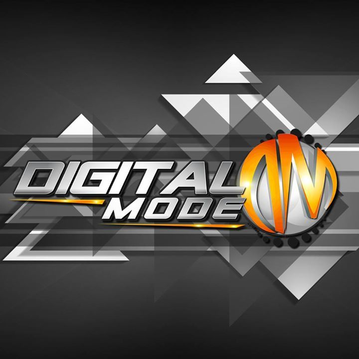 Digital Mode Tour Dates