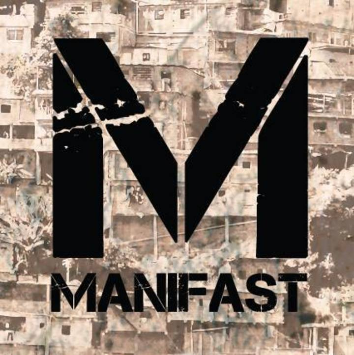 Manifast Tour Dates