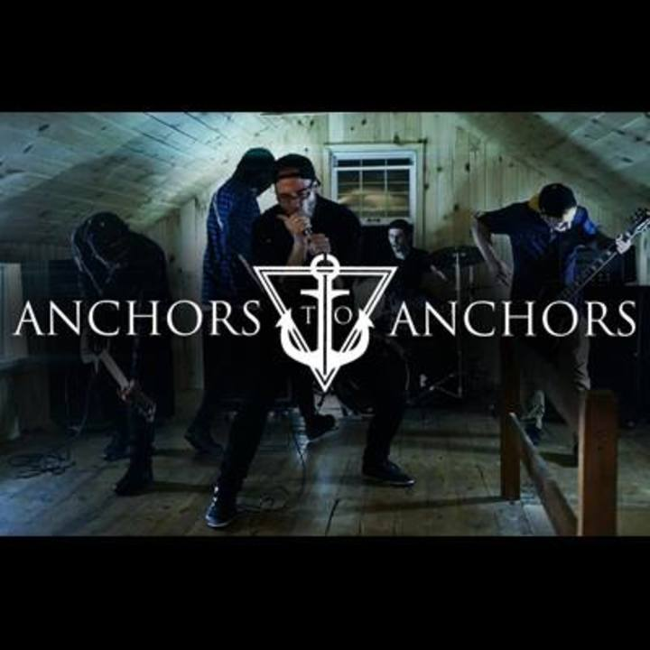 Anchors to Anchors Tour Dates