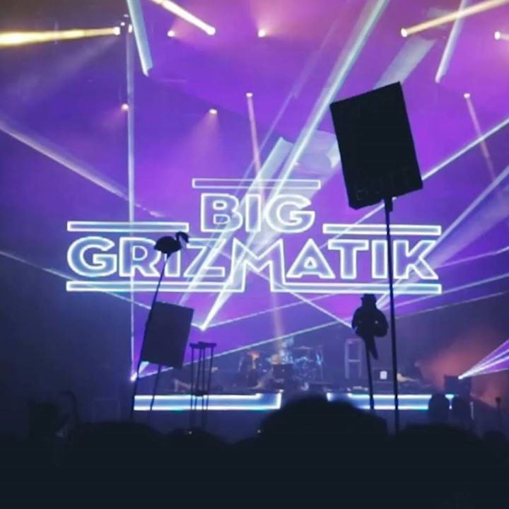 Grizmatik Tour Dates