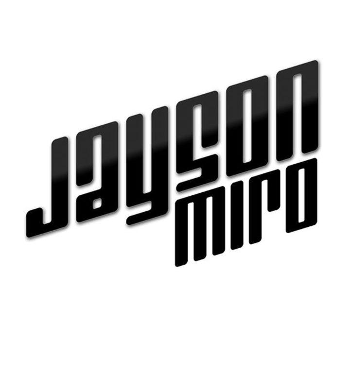 Jayson Miro Tour Dates