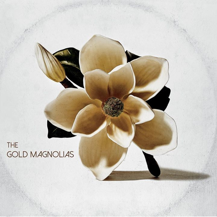 The Gold Magnolias Tour Dates