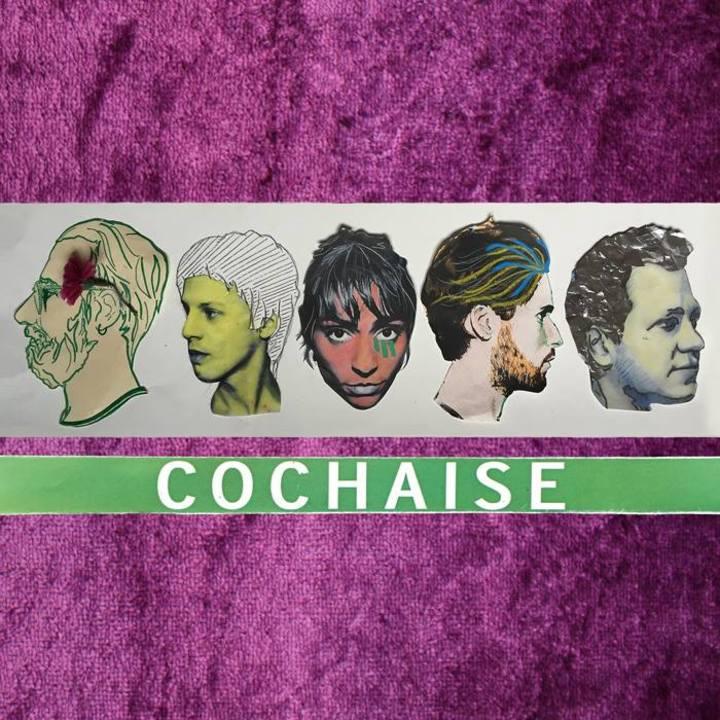 Cochaise Tour Dates