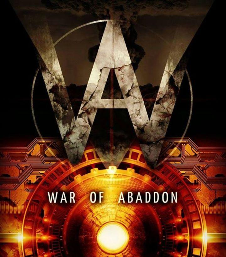 War Of Abaddon Tour Dates