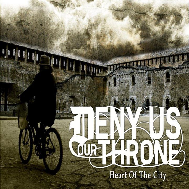 Deny Us Our Throne Tour Dates