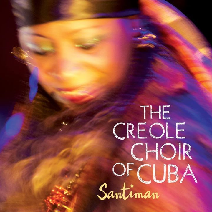 Creole Choir of Cuba Tour Dates