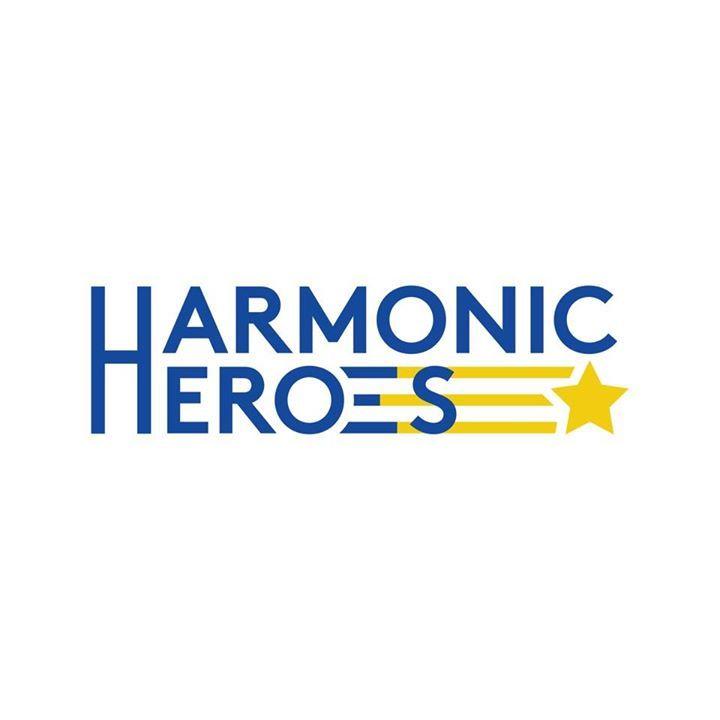 Harmonic Heroes Tour Dates