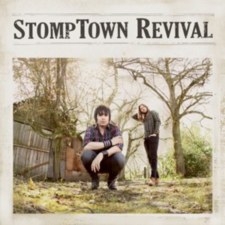 StompTown Revival Tour Dates