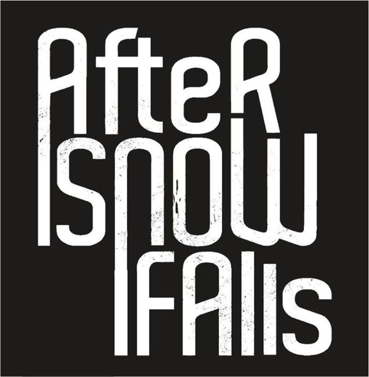After Snowfalls Tour Dates