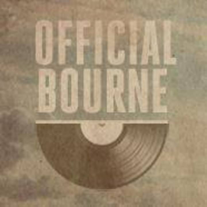 Bourne Music Tour Dates