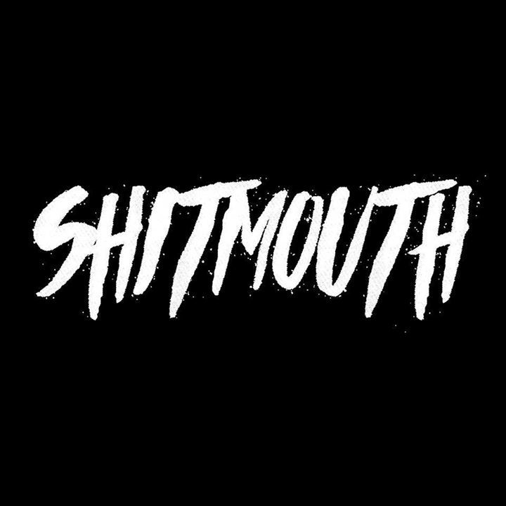 Shitmouth Tour Dates
