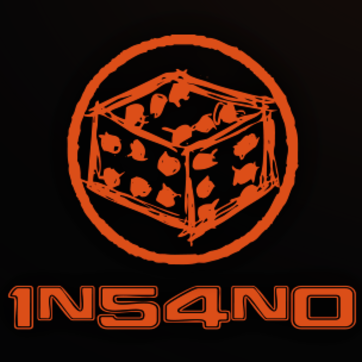 Insano Tour Dates