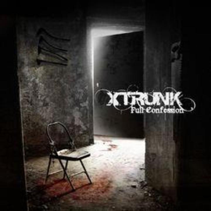 Xtrunk Tour Dates