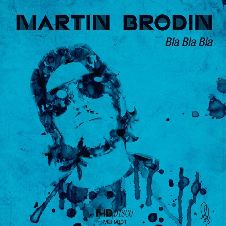 Martin Brodin Tour Dates