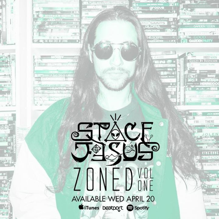 Space Jesus @ U Street Music Hall - Washington, DC
