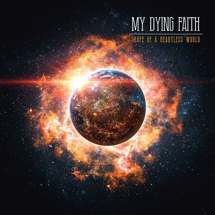 My Dying Faith Tour Dates