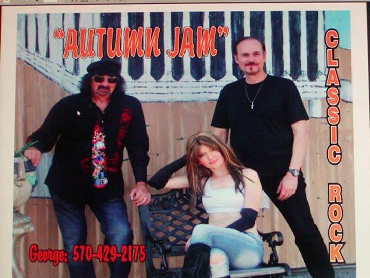 Autumn Jam Tour Dates
