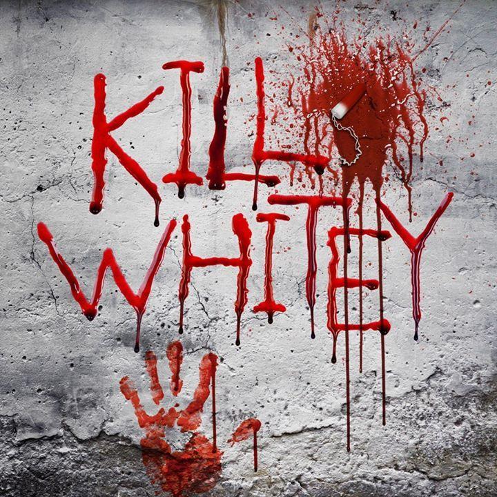 Kill Whitey Tour Dates
