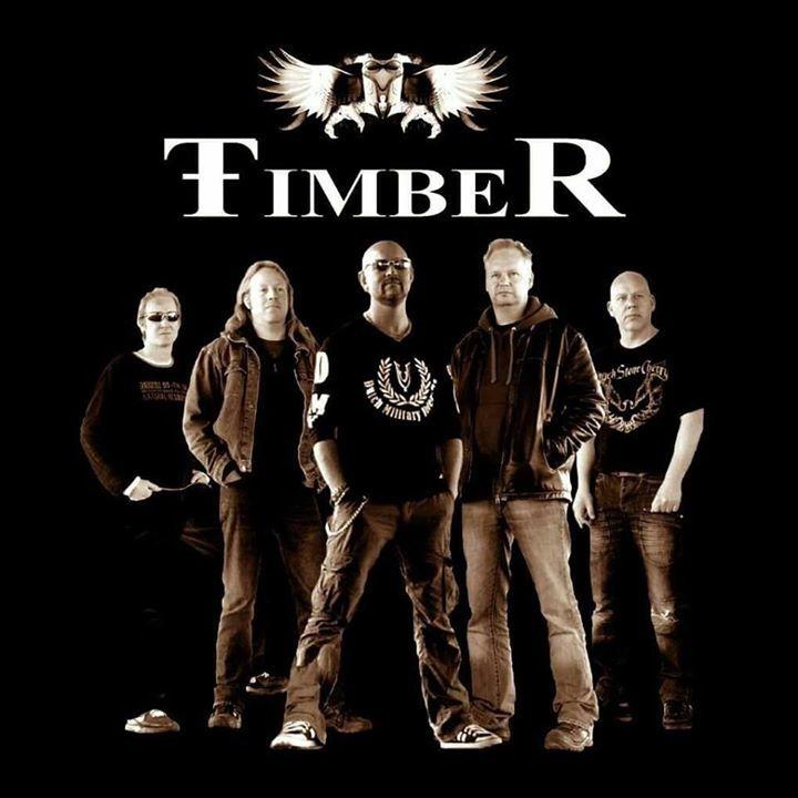 Timber * Rockband Tour Dates