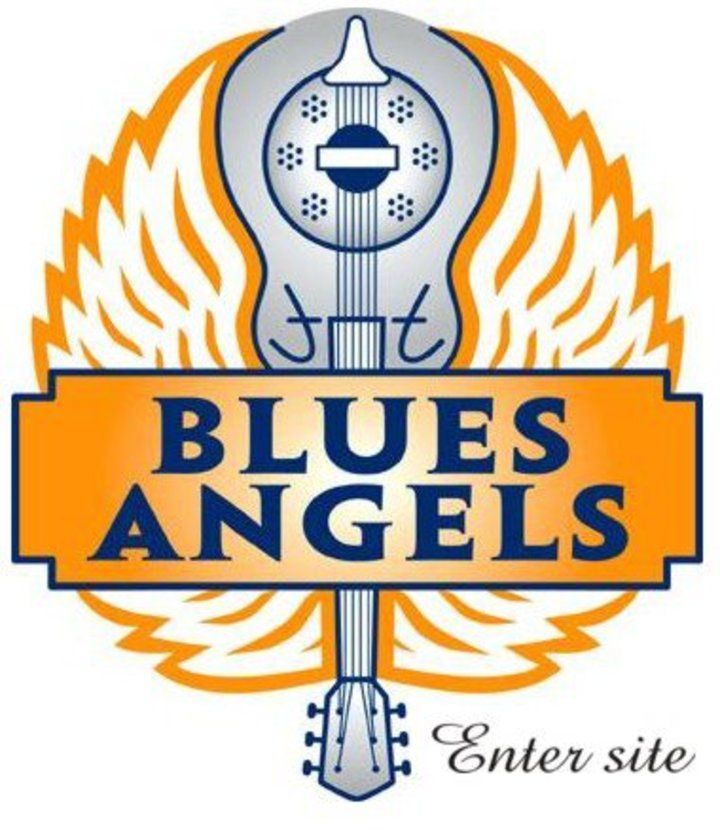 Bluesangels ry Tour Dates