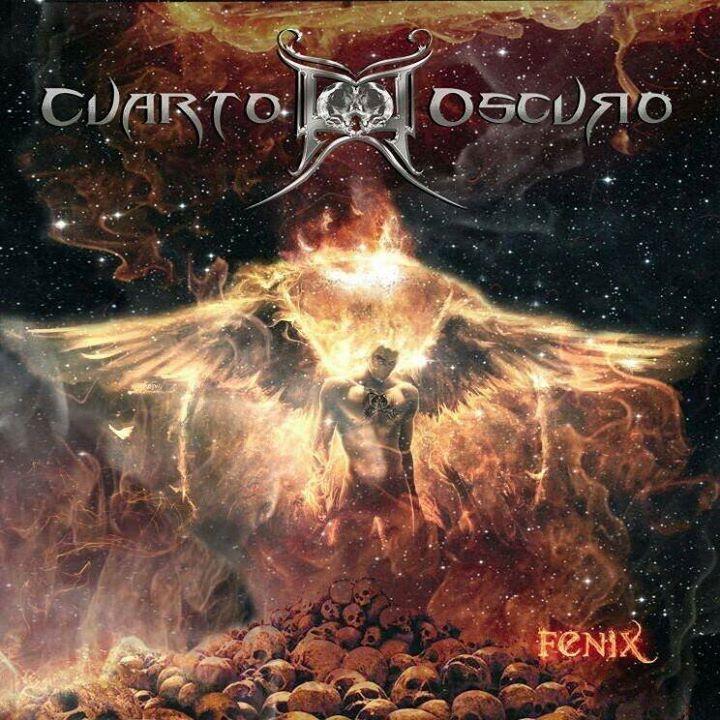CUARTO OSCURO Tour Dates