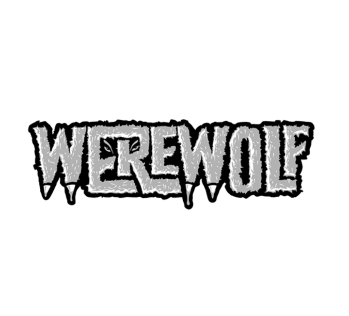 Werewolf Tour Dates