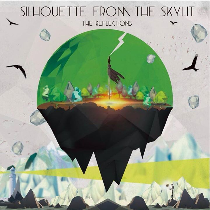 Silhouette from the skylit Tour Dates