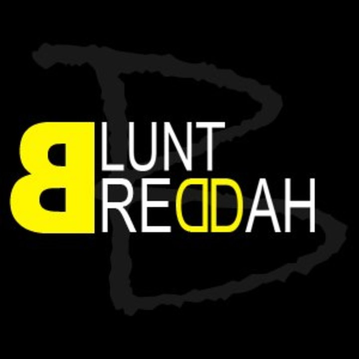Blunt Breddah Tour Dates