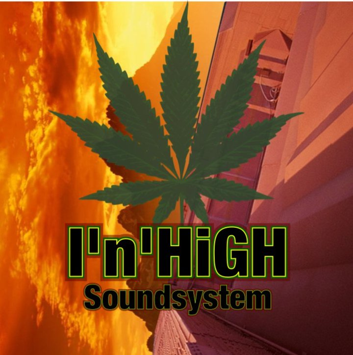 I n High Soundsystem Tour Dates