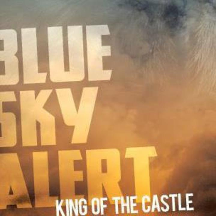 Blue Sky Alert Tour Dates