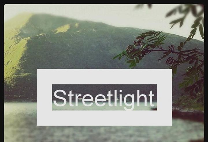 Streetlight Tour Dates