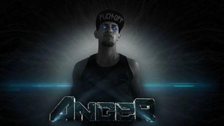 AngeR Dubstep Tour Dates