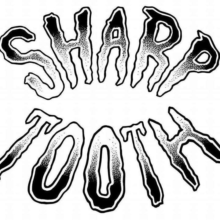 SHARPTOOTH Tour Dates