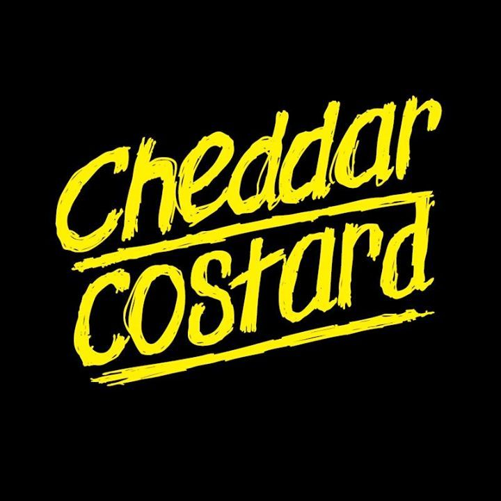 Cheddar Costard Tour Dates