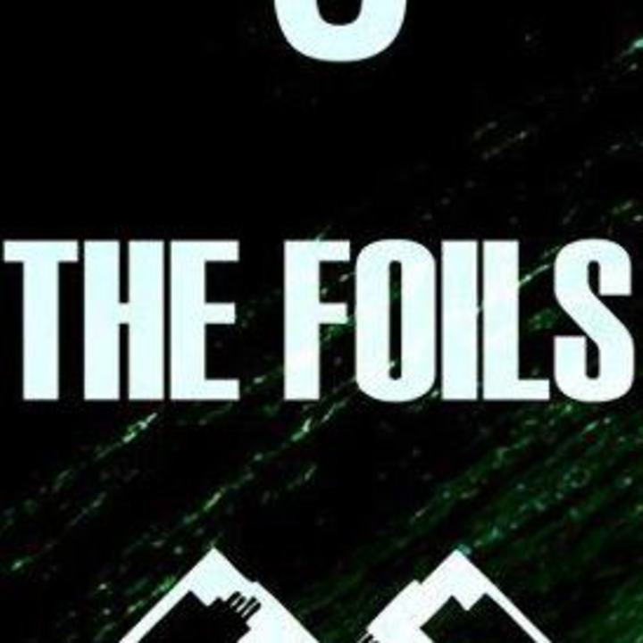 The Foils Tour Dates