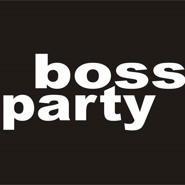 Boss Party Tour Dates