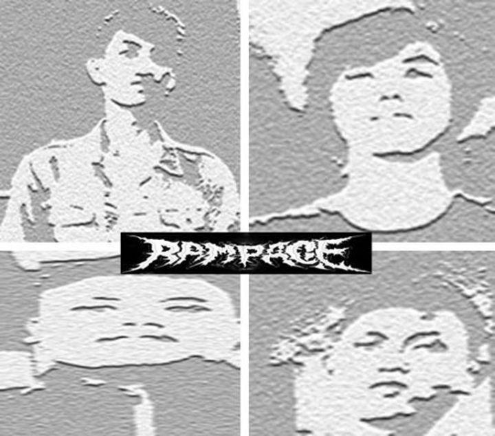 Rampage Tour Dates