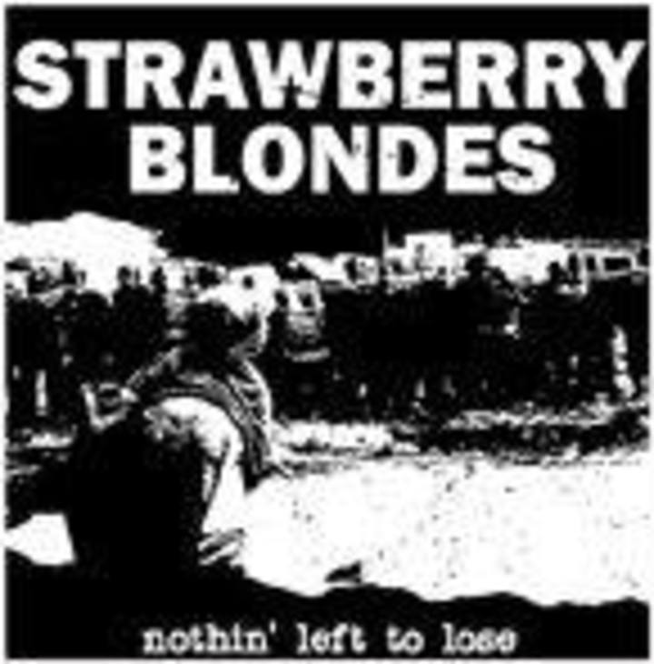 Strawberry Blondes Tour Dates