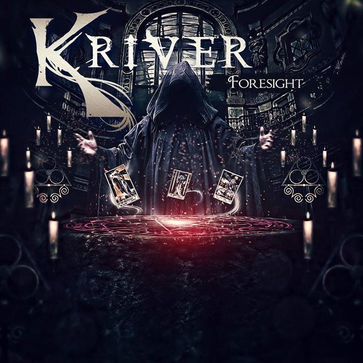 Kriver Tour Dates