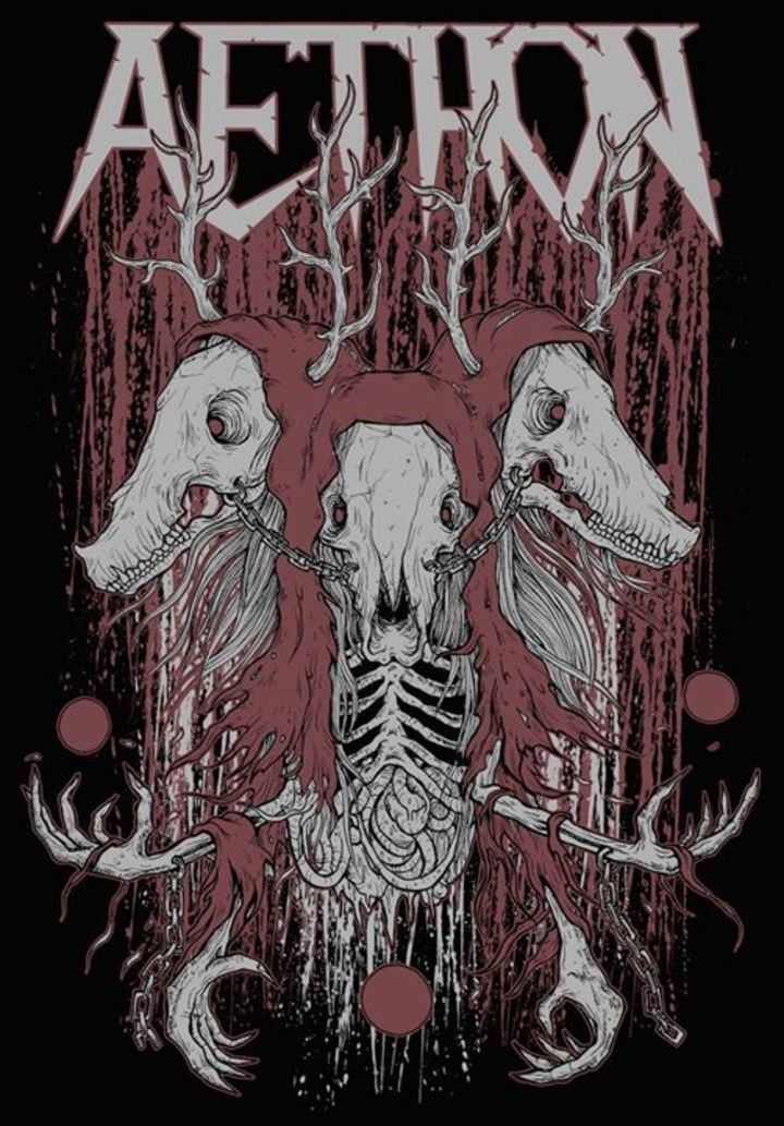 Aethon Tour Dates