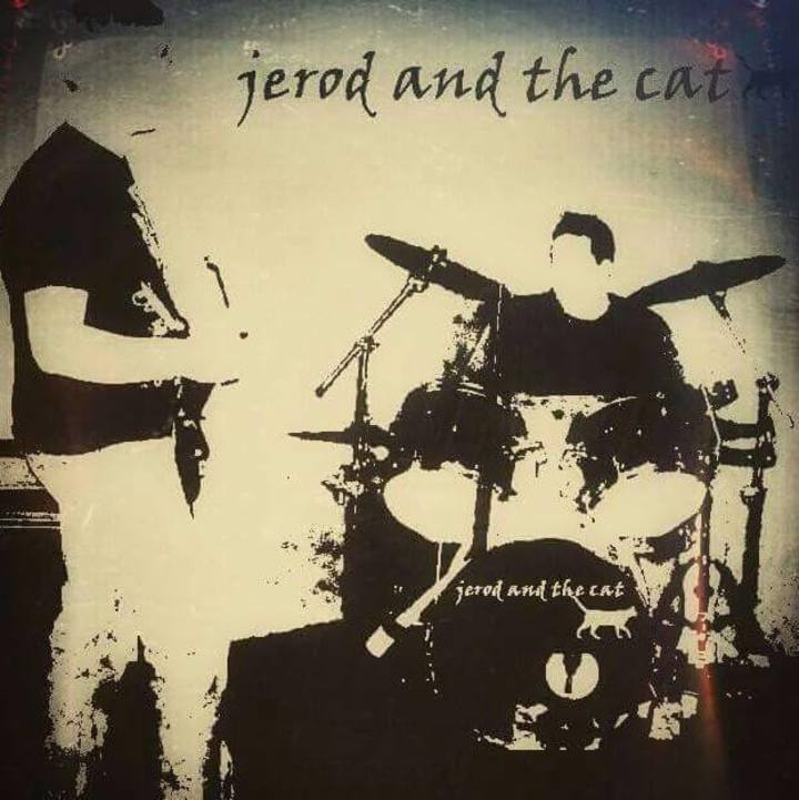 Jerod and the Cat Tour Dates