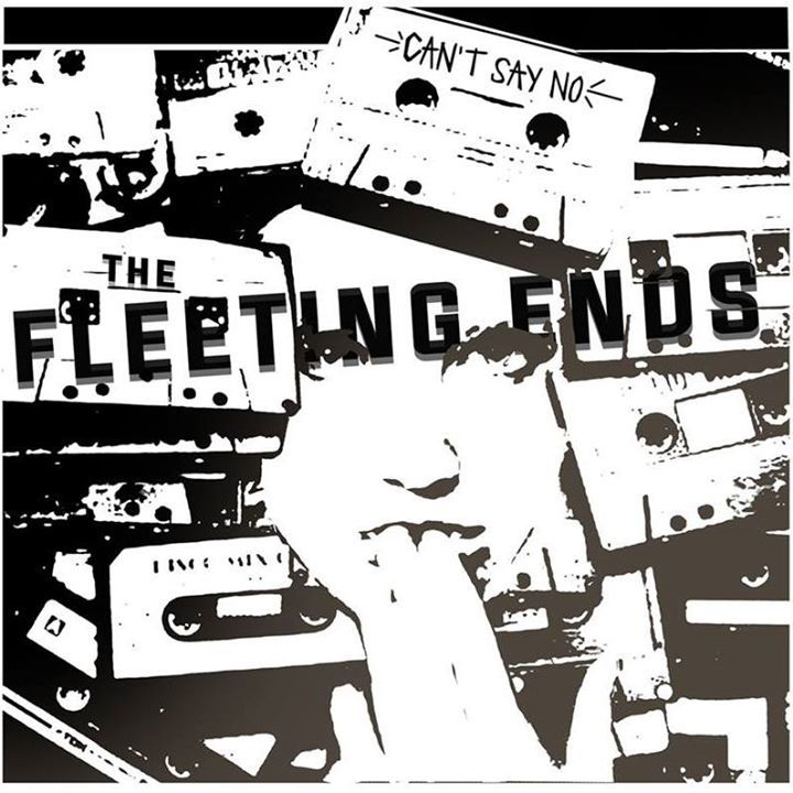 The Fleeting Ends Tour Dates